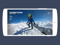 Mont Blanc VR