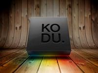 Kodu Digital icon