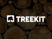 Treekit branding