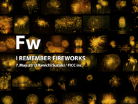 Remember Fireworks