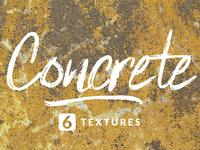 Texture Pack - Concrete #2