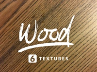 Texture Pack - Wood #2