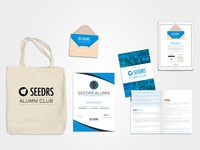 Seedrs Alumni Club Collateral