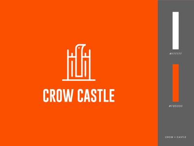 Crow Castle Logo!