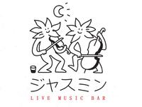 Jasmine - Music bar in Tokyo