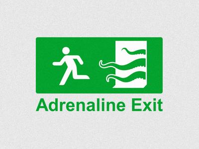Adrenaline Exit