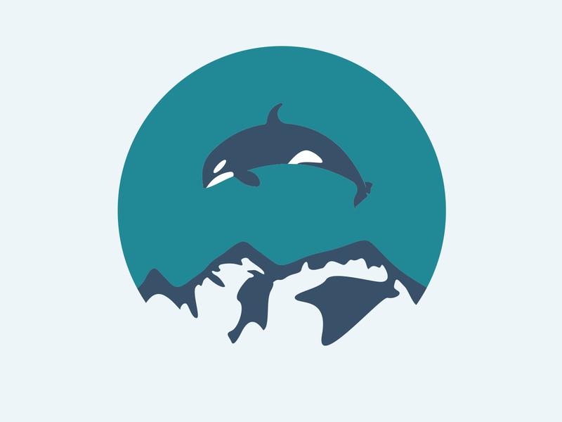 Amazing Vancouver Island Symbol
