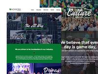 AE Careers & Culture Website