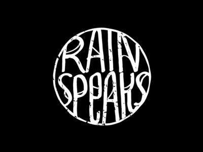 Rain Speaks Logo