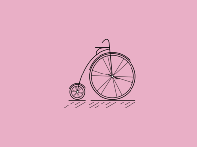 bike bike inkscape