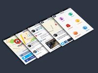 Localcrime App