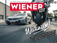 Wiener Motorblock
