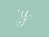 Hand Lettering | y