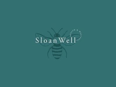SloanWell, Logo Variation