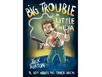 Big Trouble In Little Chine
