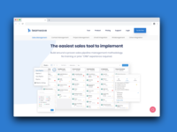 Sales Tool