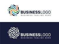 Business Logo Sample