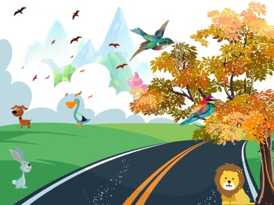 Be awesome and save nature! gogreen save earth nature photography nature art nature illustration nature ux ui vector art work art design illustration designing design