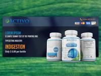 Activo Probiotics