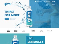 Givn Water