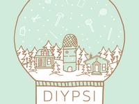 DIYpsi Poster