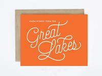 Great Lakes Wishes