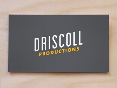 Driscoll 860
