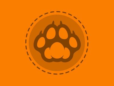 Path Logo branding design logo