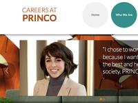 Careers Site