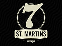 7 Saint Martins Design