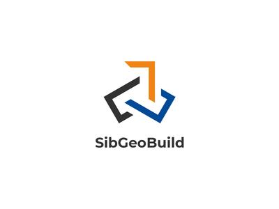 Logo Build company
