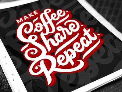 Nescafé icon vector letters branding graffiti illustration type lettering logo typography handwriting design calligraphy