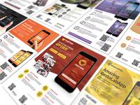 Bundle - Mobile App Promotion Template