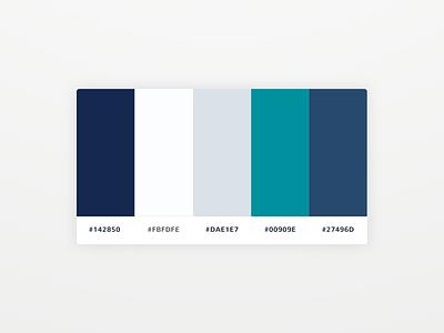 Color Palette marquez color palette color