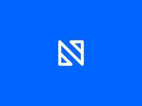N - Logo
