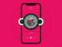 MaxD - Music App