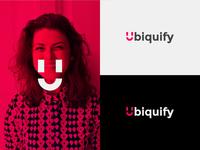 Ubiquify - Logo