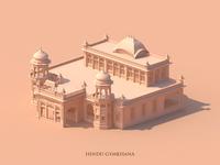 Hindu Gymkhana
