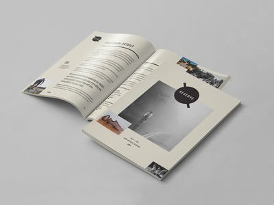 Giro Special Reserve Launch Book santa cruz snowboarding ski snow cycling book branding limited edition