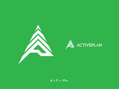 Activeplan Logo