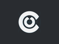 Visionary Caprice logo grid