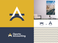 Oporto Accounting Approved Logo