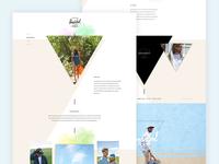 Herschel Supply LookBook Teaser