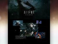 Aliens - The 30th Anniversary