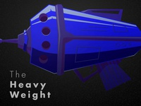 The Heavy Weight