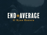 End Average