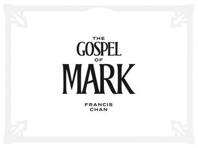 The Gospel of Mark v2