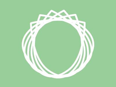 Shelley Skincare logo vector mark illustration identity design brand skincare branding logo