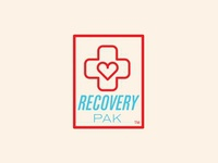 Recovery Pak - medical brand