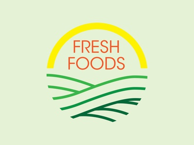 Fresh Foods Logo